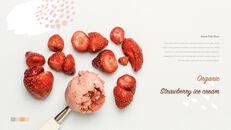 Organic Ice Cream template keynote_09