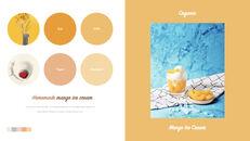 Organic Ice Cream template keynote_12