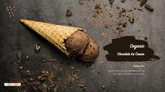 Organic Ice Cream template keynote_15