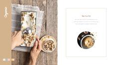 Organic Ice Cream template keynote_18