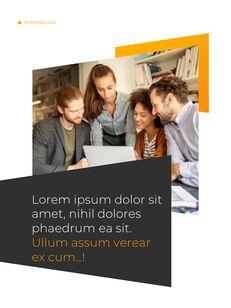 Start Project Multipuropose Template Design presentation slide design_07