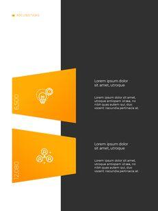 Start Project Multipuropose Template Design presentation slide design_08