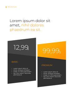 Start Project Multipuropose Template Design presentation slide design_15
