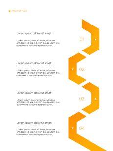 Start Project Multipuropose Template Design presentation slide design_20