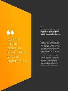 Start Project Multipuropose Template Design presentation slide design_21