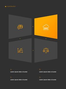 Start Project Multipuropose Template Design presentation slide design_22