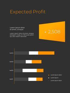 Start Project Multipuropose Template Design presentation slide design_24