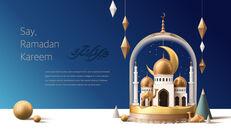 Ramadan Kareem keynote presentation templates free_04