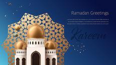 Ramadan Kareem keynote presentation templates free_05