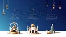 Ramadan Kareem keynote presentation templates free_08