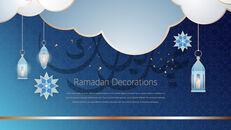 Ramadan Kareem keynote presentation templates free_14