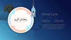 Ramadan Kareem keynote presentation templates free_19