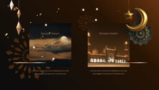 Ramadan Kareem keynote presentation templates free_35