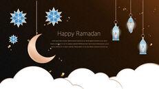 Ramadan Kareem keynote presentation templates free_39