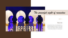 The Month of Ramadan Keynote Presentation_10