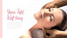 Massage best presentation template_03