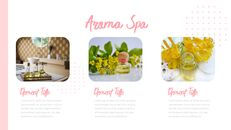 Massage best presentation template_20