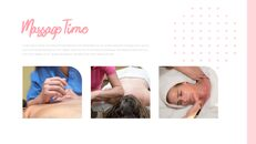 Massage best presentation template_22