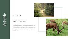 Deer Simple Google Slides Templates_19
