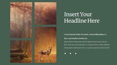 Deer Simple Google Slides Templates_21