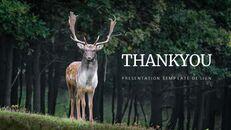 Deer Simple Google Slides Templates_40