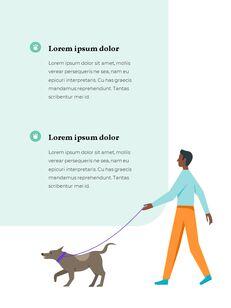 My Pet Friends Theme Illustration Vertical PowerPoint Presentations_18
