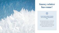 Winter Snow Presentation Google Slides Templates_04