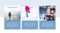 Winter Snow Presentation Google Slides Templates_21