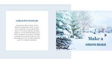 Winter Snow Presentation Google Slides Templates_24