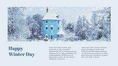 Winter Snow Presentation Google Slides Templates_26