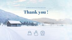 Winter Snow Presentation Google Slides Templates_40