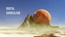 Surrealism PowerPoint Layout_09