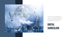 Surrealism PowerPoint Layout_16
