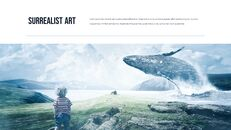 Surrealism PowerPoint Layout_19