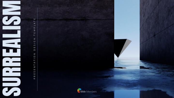Surrealism Google Slides Themes & Templates_01
