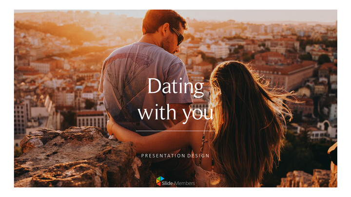Dating Presentation Templates Design_01