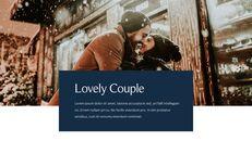 Dating Presentation Templates Design_03