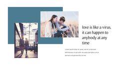 Dating Presentation Templates Design_04