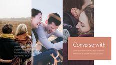 Dating Presentation Templates Design_16