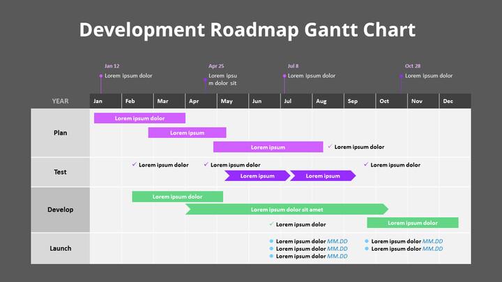 Development Roadmap Gantt Chart_02