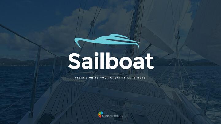 Sailboat Templates PPT_01