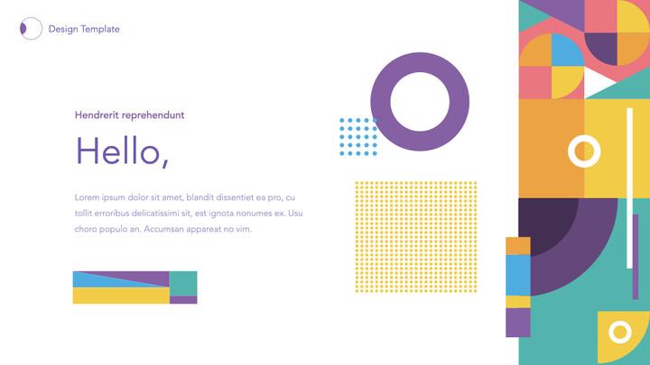 Creative Design company profile template design_02