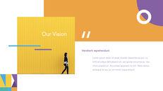 Creative Design company profile template design_03