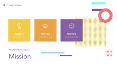 Creative Design company profile template design_04