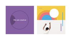 Creative Design company profile template design_06