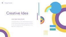 Creative Design company profile template design_07