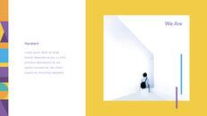 Creative Design company profile template design_08