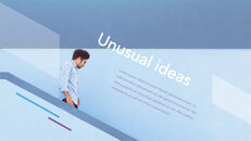 Creative Design company profile template design_09
