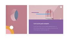 Creative Design company profile template design_10