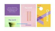 Creative Design company profile template design_15